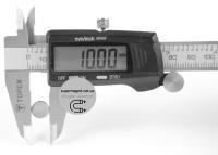 Неодимовый магнит (диск) D 10-1,5