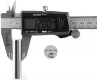 Магниты стержнь D 12х50