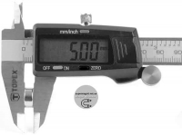 Магниты (диски) D12-5 150 ° C
