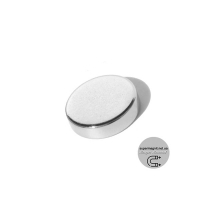 Магниты диски D 15х5