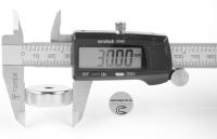 Кольца Ø D30 -6-10 мм