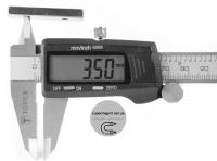 40 -20- 7/3,5-h4 магнит потай (2 отвер)