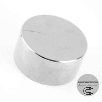 Неодимовые магниты (диски) D 40-20
