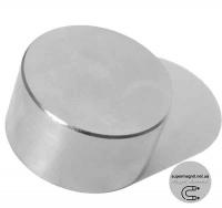 Магниты диски D45 -25 мм