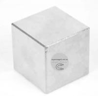 Магниты кубы 50х50х50
