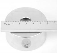 Магнит под саморез Ø D60-6/16x30