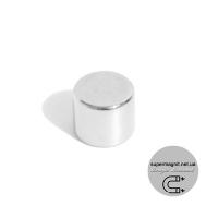 Неодимовый магнит (диск) D7,2-6