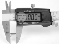 Магниты стержн (7-10 мм)