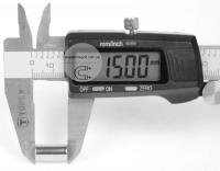 Магниты стержень (8-15 мм)