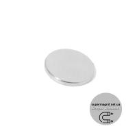 Магниты диски D 9-1 мм