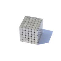 Тетракуб никель 5*5*5 мм