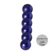 Магнит шар D 5мм (комплект 6шт) фиолетовый