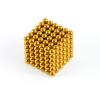 Неокуб золотистый (желтый)